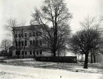 Image of Gordon Wilson Hall - Franklin Studio