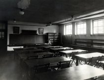 Image of Vocational Agriculture Classroom - Franklin Studio