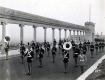 Image of WKU Marching Band - Franklin Studio