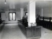 Image of Snell Hall - Franklin Studio