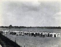 Image of WKU Agricultural Demonstration - Franklin Studio