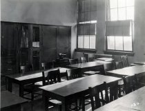 Image of Cabell Hall - Franklin Studio
