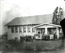 Image of Rural Training School - Franklin Studio