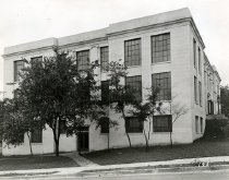 Image of Industrial Education Building - Franklin Studio
