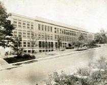 Image of Training School & College High - Franklin Studio