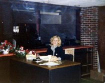 Image of WKU Downing University Center - Scrapbook Photos - Unknown