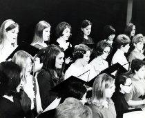 Image of WKU Choir - Unknown