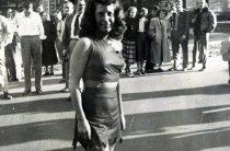 Image of BGBU Sadie Hawkins Day - Unknown