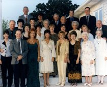 Image of Delta Omicron Reunion - Unknown