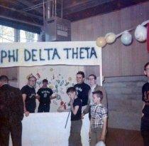 Image of Phi Delta Theta - Unknown