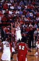 Image of WKU Basketball Game - Tirpak, Brian