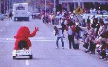 Image of Big Red - Talisman