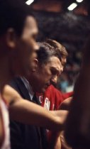 Image of John Oldham - Athletic Media Relations