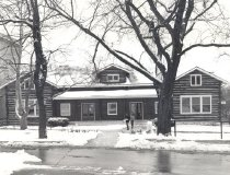 Image of Cedar House - Unknown