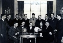 Image of Kentucky Intercollegiate Athletic Conference - Unknown