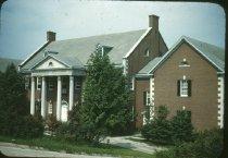 Image of Kentucky Building - Garrett, Leon