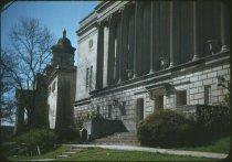 Image of Cherry & Gordon Wilson Halls - Garrett, Leon