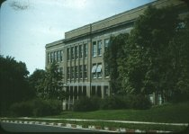 Image of Science & Technology Hall - Garrett, Leon