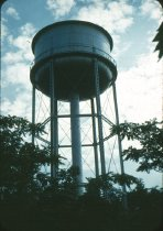 Image of WKU Water Tower - Garrett, Leon