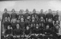 Image of Ogden Football Team - Lee, Bill