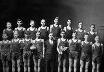 Image of Ogden Basketball Team - Lee, Bill