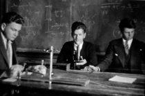 Image of Ogden Prep Physics Class - Lee, Bill