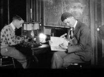 Image of Mac Ewing & Frank Hays - Lee, Bill