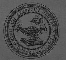 Image of Ogden College Seal - Lee, Bill