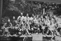 Image of Boy Scouts - Lee, Bill