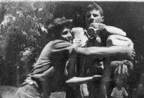 Image of George Massey & Doug Smith - Lee, Bill
