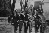 Image of Ogden Class of 1922 - Lee, Bill