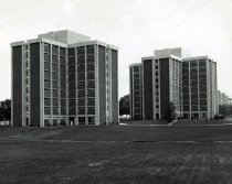 Image of Campus View - Unknown