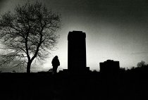 Image of Silhouette of Campus - Talisman