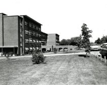 Image of West Hall - Unknown