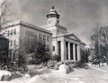 Image of Cherry Hall - Public Affairs (WKU)