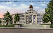 Image of Cherry Hall - E.C. Kropp Co.