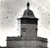 Image of Cherry Hall Cupola - Public Affairs (WKU)