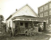 Image of College Heights Foundation Building - Franklin Studio