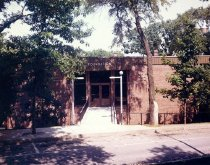 Image of College Heights Foundation Building - Unknown
