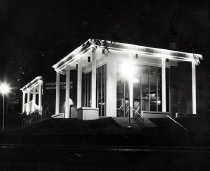 Image of Cravens Graduate Center & Library - Unknown