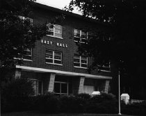Image of East Hall - Unknown