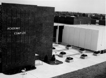 Image of Academic Complex - Unknown