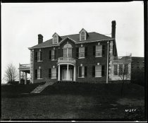 Image of Craig Alumni House - Franklin Studio, Bowling Green, Ky.
