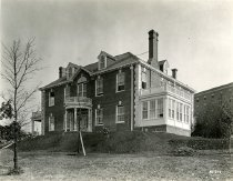 Image of President's Home - Franklin Studio, Bowling Green, Ky.