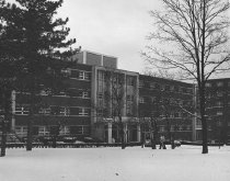 Image of Gilbert Hall - Unknown