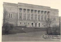 Image of Gordon Wilson Hall - Unknown
