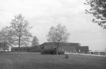 Image of Agricultural Exposition Center - Unknown