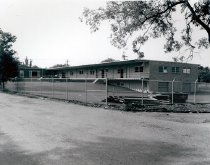 Image of Maintenance Service Building - Unknown