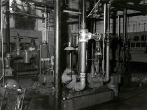 Image of Heating Plant - Unknown