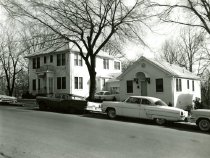 Image of Home Management House - Unknown